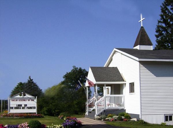 Image of Shelby Assembly of God